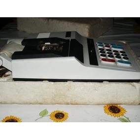 Antigua Maquina (funciona) Sumar Electrica Cifra Sin Cable