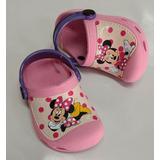 Babuche Baby Personagens - Crocs Infantil