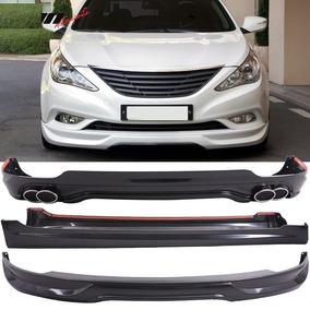 11-14 Hyundai Sonata Sedan Body Kit