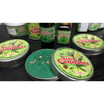 1 Crema Grande Sativa Cannabis Mas 1 Crema Chica De Regalo