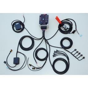 Modulo De Controle De Transmissão Pra Trator Tm E Mxm