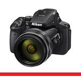 Camara Nikon Coolpix P900 Nueva Original