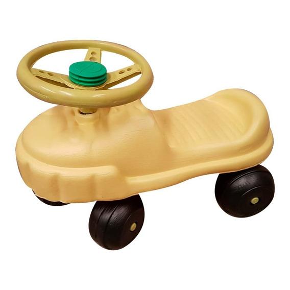 Andador Caminador Pata Pata Zapatilla Con Volante Oferta