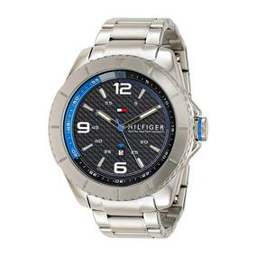 Reloj Tommy Hilfiger 1791002 Hombre Envío Gratis Otro Fossil