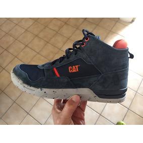Botas Cat Nuevas