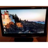 Pc Dualcore Amd Athlon 64x2 + Monitor Samsung 19 - Excelente