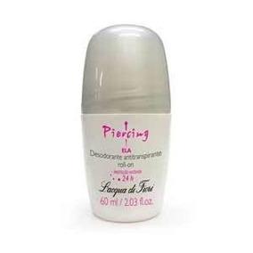 Piercing Ela Desodorante Antitranspirante Roll-on 60ml