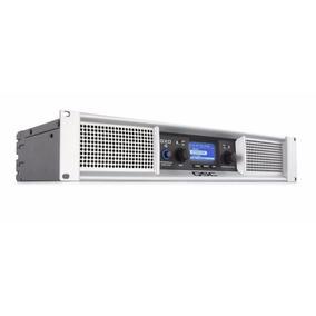 Amplificador Power Qsc Modelo Gxd4 600watts. Rms Profesional