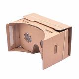 Google Cardboard Qr Optico Importados Mejor Calidad