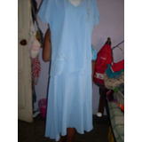 Vestido Para Señoras Formal Falda Y Blusa Talla 10