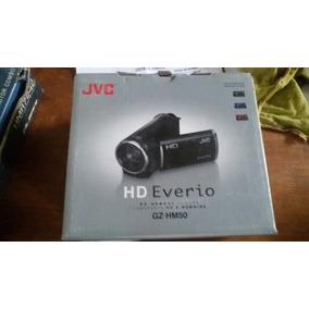 Filmadora Jvc Everio 40$ O 25990