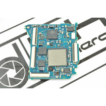 Main Board Camara Digital Sony Dsc-w150