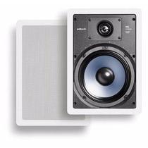Caixa De Som Polk Audio Rc65i - / 100w 8ohms / 89db (par)