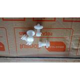 Suporte Consul Congelador Geladeira Antiga 280/340l (4peças)