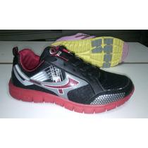 Zapatos Modelo Deportivos Reebok, Skechers Y Puma Del 38-44