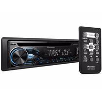 Auto Radio Pioneer Deh-x1880ub Lançamento Mp3 Player 1880ub