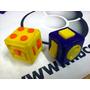 Fidget Cube - Hand - Cubo Anti Stress | 3d
