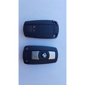 Chave Original Bmw 120i 118i 320i 325i 330i Siemens Nova