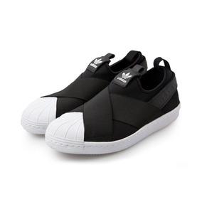 Tênis adidas Slip On Original (thássia Naves) Mega Promoção