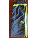 Pantalon adidas Climacool Real Madrid Talle Small-pequeño