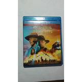 Cowboys & Aliens Blu Ray + Dvd