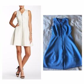 Bonito Vestido Azul Cielo Vince Camuto #6~m~elegante
