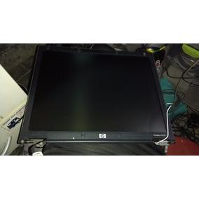 Tela Lcd Para Notebook Hp Compaq Nc6220