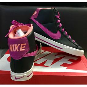 Tenis Nike Bota Del 24 Cm Dama