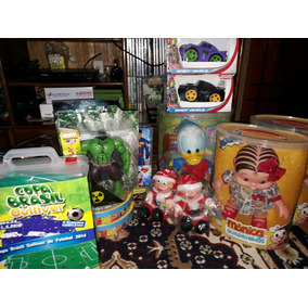 Brinquedos Diversos Todos Original No Atacado.