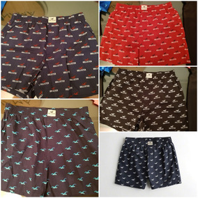 Boxer Hollister
