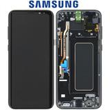 Pantalla Completa Samsung Galaxy S8 Plus - Instalacion - Gar