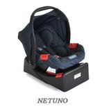 Bebe Conforto Alt Touring Evolution Se Burigotto + Base