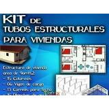 Kit De Vivienda Estructural 90mt2