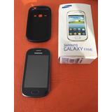 Samsung Galaxy Fame S6810 Para Claro