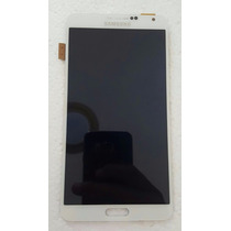 Display Lcd+touch Samsung Note 3 N9000 100% Orig. S. Amoled