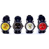Relógio Masculino Oakley Holeshot Várias Cores Top