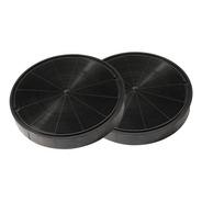 Filtro Carbón P/ Purif Flexa Spar Original Sin Salida Kit X2