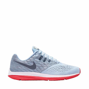 Tenis Deportivo Para Caballero Nike Zoom Winflo 4 Af9169