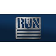 Medallero Run Fast Porta Medallas Personalizado Gratis