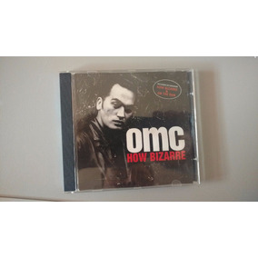 Cd Omc - How Bizarre