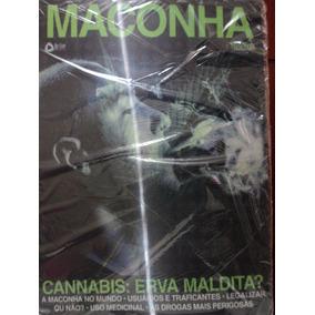 Revista:cannabis-guia Conhecer Fantastico:editora On Line