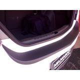 Protetor Para-choque Traseiro Chevrolet Prisma