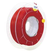 Filamento Pla Ht 1,75 Mm | 1kg | Vermelho