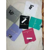 Kit C/20 Blusas Femininas -hollister - Calvin Klein-tommy