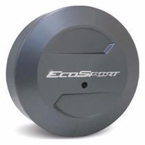 Capa De Estepe Ecosport 13/ Step Box Grafite Metalico