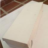 Caja Para Torta Brazo Gitano 38 X 18