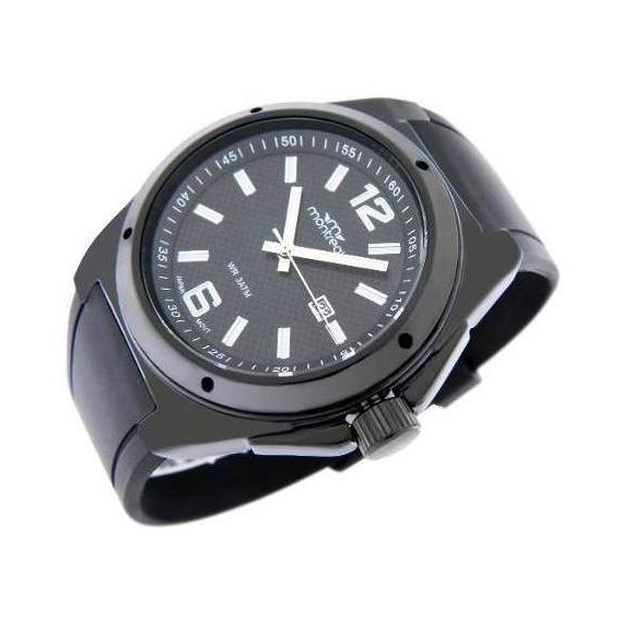 Reloj Montreal Hombre Ml535 Sumergible Envío Gratis