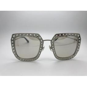 Oculos De Sol Gucci Importado Luxo