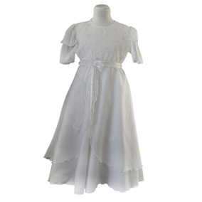 Vestido Comunión Keiky House - Jazmín