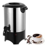 Cafetera Filtro 4,5 Litr Automatica Sikla Cb-04 Industrial